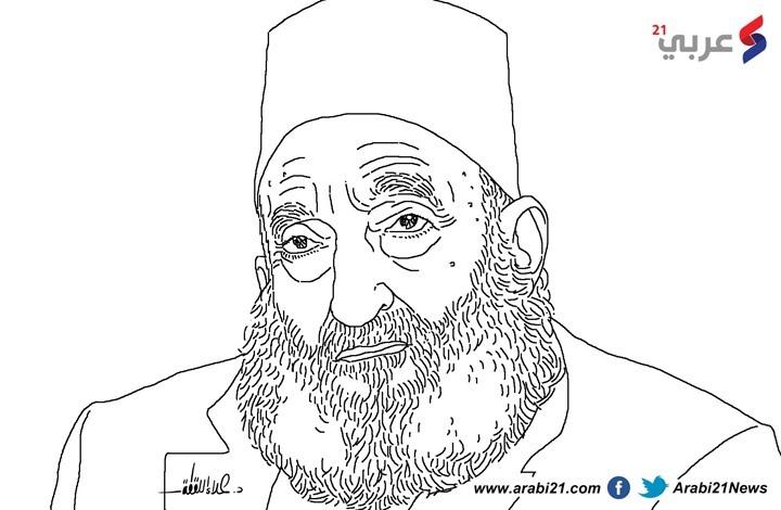 الشيخ حافظ.. ذاكرة السويس وعاشق فلسطين (بورتريه)