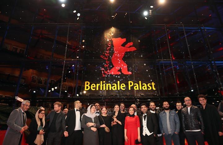 مهرجان برلين السينمائي يعرض أفلامه في الهواء الطلق