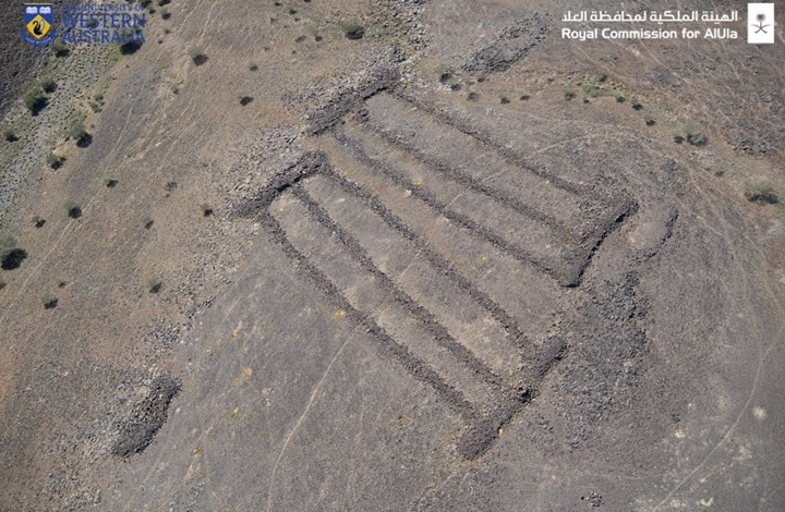 السعودية تعلن العثور على آثار مهمة وأقدم من أهرامات مصر