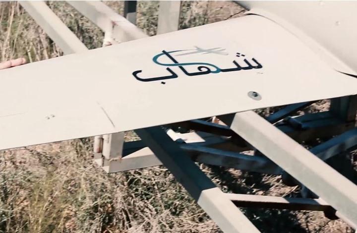 """المقاومة تعلن استخدام """"طائرات شهاب المسيرة"""" سلاحا جديدا"""