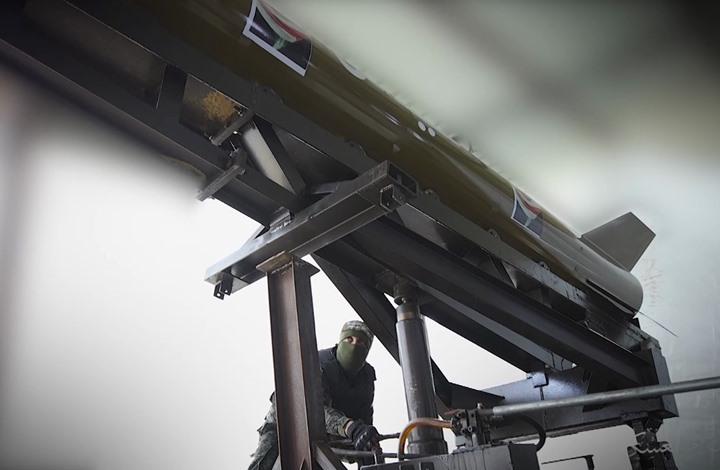 أبو عبيدة يكشف عن صاروخ جديد.. هدد مطارات الاحتلال (شاهد)