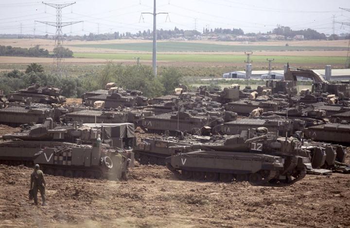 المقاومة: توغل الاحتلال بريا في غزة فرصة لزيادة قتلاه وأسراه
