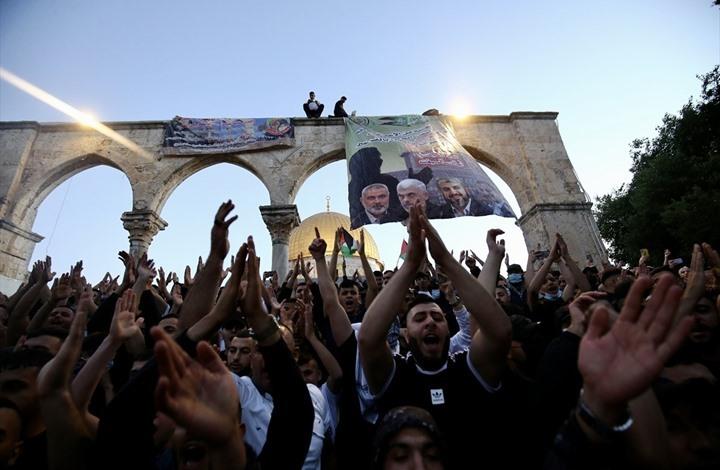 """""""يديعوت"""": تناسينا أن القدس مسألة متفجرة ومليئة بالألغام"""