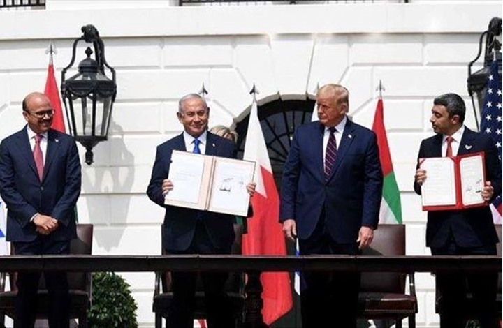 صحف غربية: حلفاء إسرائيل الجدد من العرب في حرج شديد