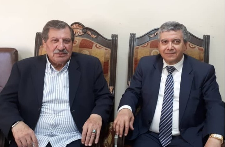 """باحث سوري لـ """"عربي21"""": فلسطين هي البوصلة والبداية والنهاية"""