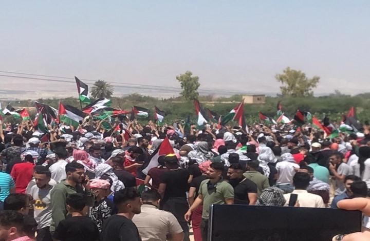 الاحتلال يعتقل أردنيّيْن اجتازا الحدود للوصول إلى القدس