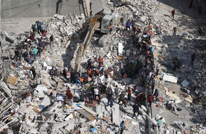 طفلة من غزة تبهر العالم.. هكذا نقلت معاناة جيلها (شاهد)