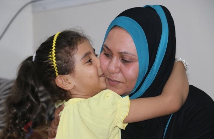رغم عدوان الاحتلال على غزة.. أجواء العيد الجميلة لم تختف