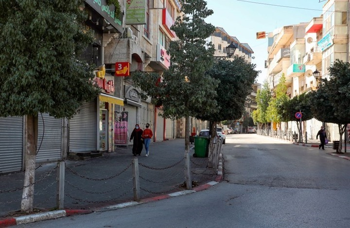 إضراب شامل في الضفة وفلسطين 48 لأول مرة منذ عقود