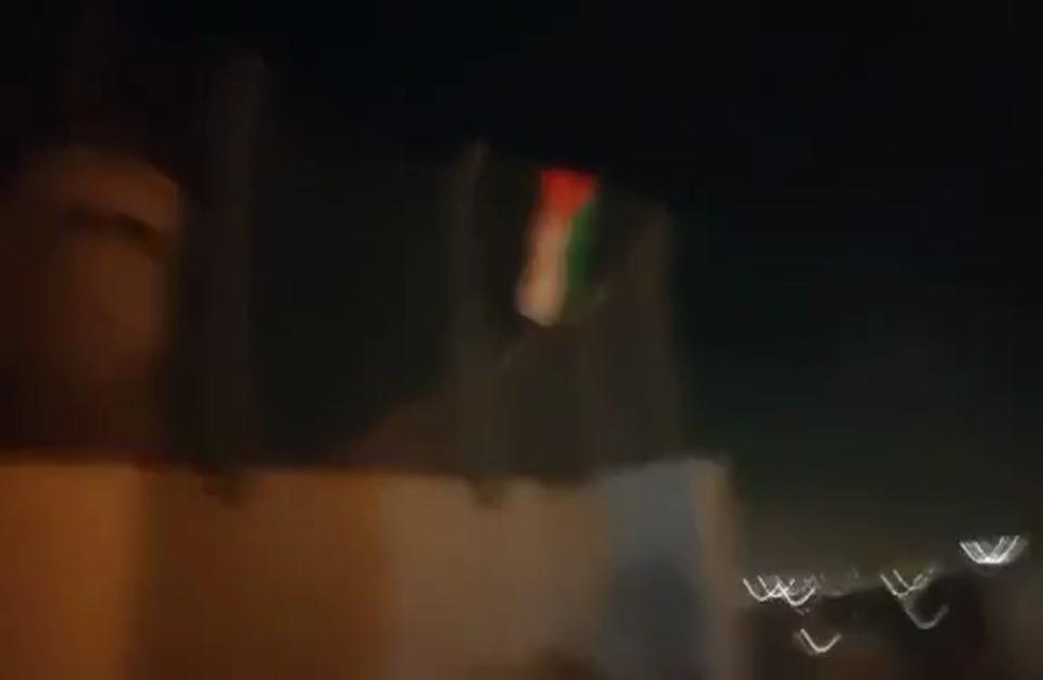 الضفة الغربية تشهد مواجهات ليلية مع قوات الاحتلال (شاهد)