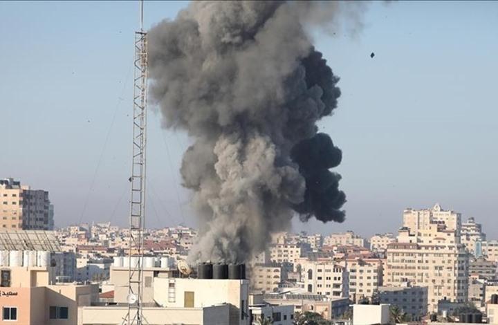 عدد كبير من سكان غزة معزولون عن العالم بفعل عدوان إسرائيل