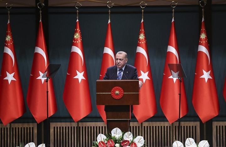 """أردوغان يعلن تحييد المسؤول العام لـ""""الكردستاني"""" في سوريا"""