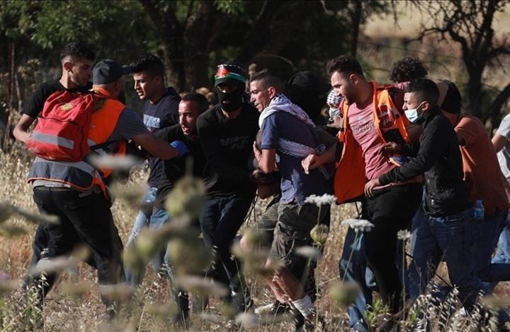 4 شهداء في الضفة ومئات الإصابات واتساع المواجهات (شاهد)