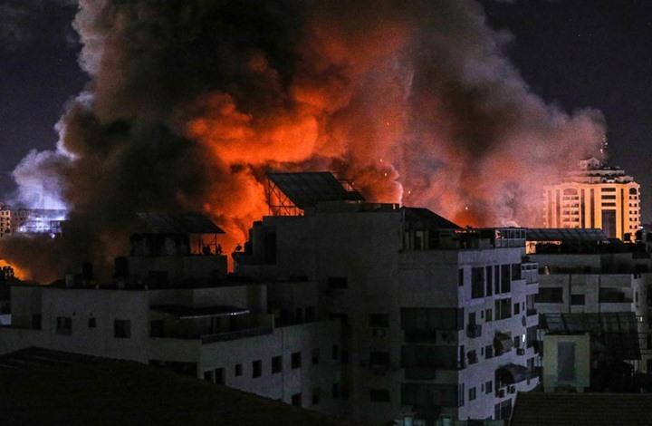 """10 أيام على العدوان.. """"الفشل"""" يطارد الاحتلال بغزة رغم جرائمه"""
