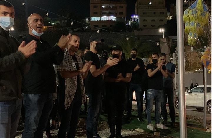 فلسطينيو 48 يطالبون بحماية دولية.. وشهيد بأم الفحم