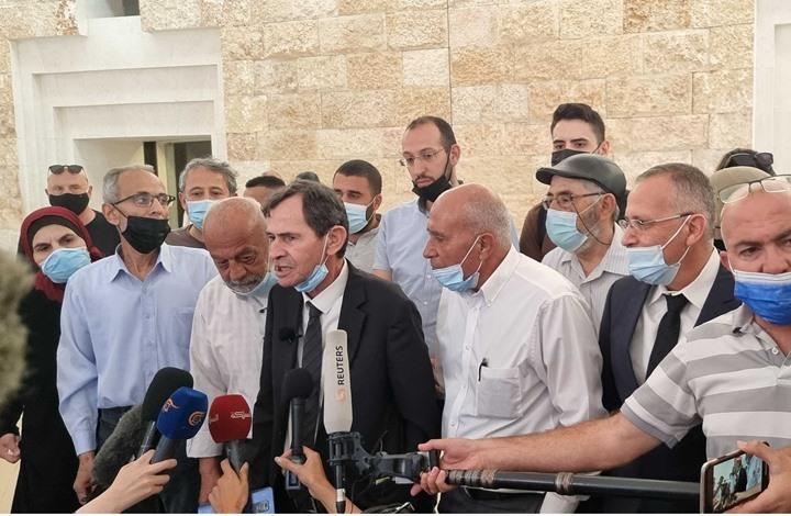 """محكمة للاحتلال تؤجل قرارا بالاستيلاء على بيوت """"الشيخ جراح"""""""