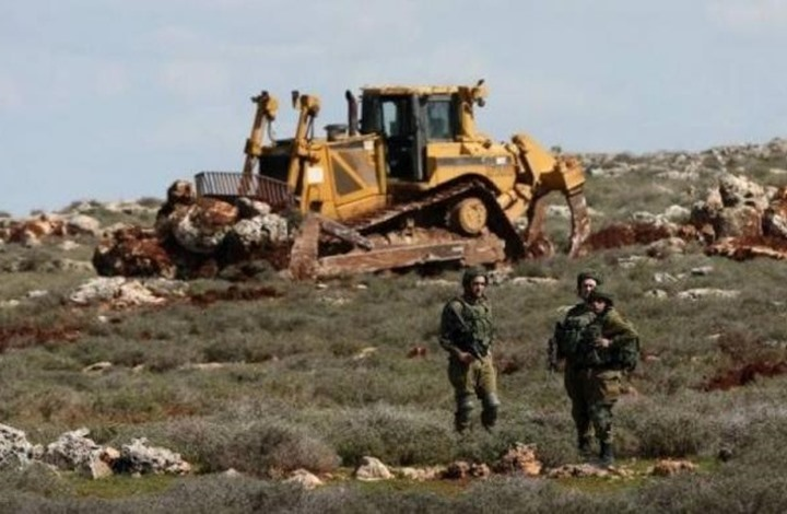 مسيرات بالضفة واعتداءات للمستوطنين وتضييق من الاحتلال