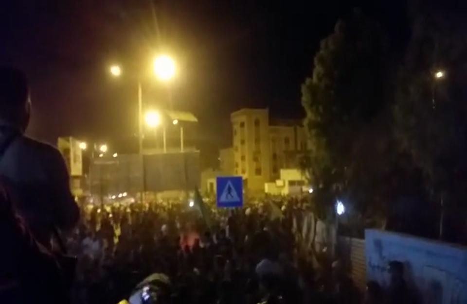 """ارتفاع حصيلة شهداء غزة.. والقسام تحذر من """"المساس"""" بالقدس"""