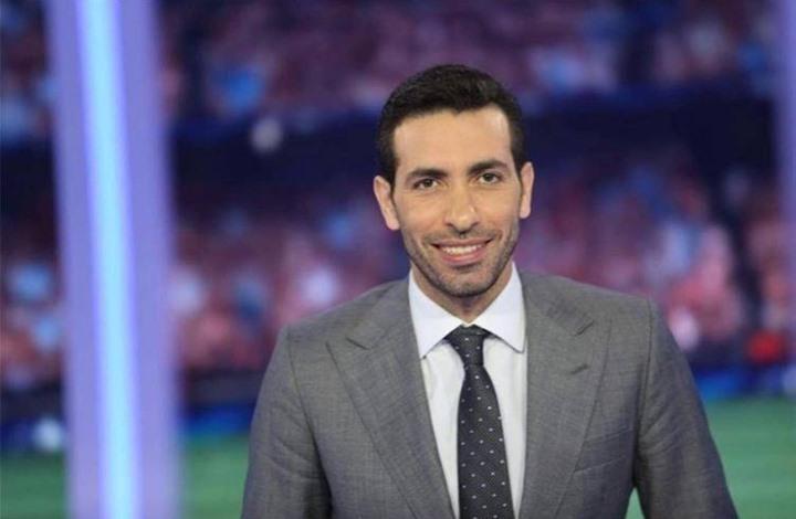 أبوتريكة يحث نجوم الكرة العرب على القيام بهذا الأمر تجاه فلسطين