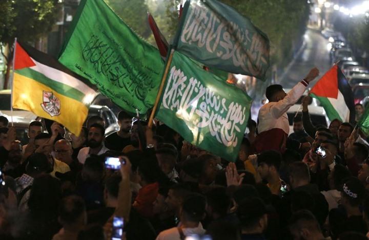 قلق إسرائيلي من تزايد نفوذ حماس في الضفة رغم الملاحقات