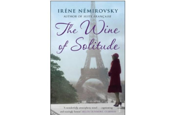 """""""نبيذ العزلة"""" أحدث أعمال الكاتبة نميروفسكي يترجم للعربية"""