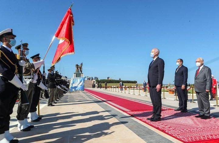أزمة تونس السياسية.. انسداد وسط آمال بحدوث انفراجة