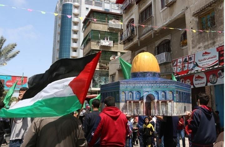 ما هي تداعيات انتفاضة القدس على الساحة الفكرية العربية؟