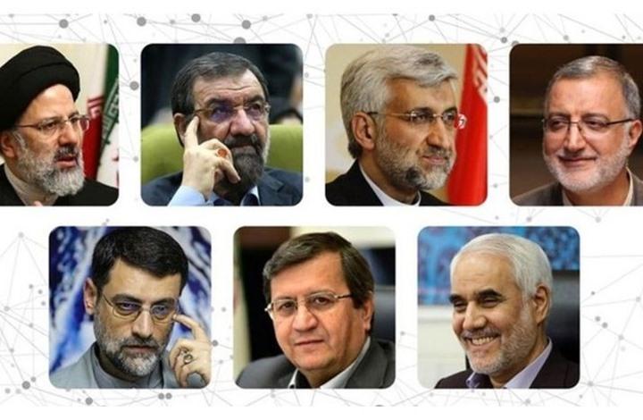 انتخابات إيران على الأبواب.. موعدها ومرشحوها وتياراتها (ملف)