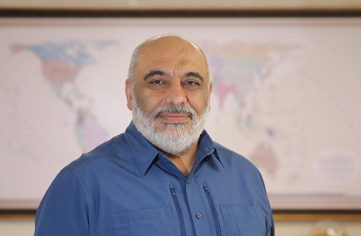 """رئيس IHH لـ""""عربي21"""": نار المطالبة بالعدالة لفلسطين لن تنطفئ"""