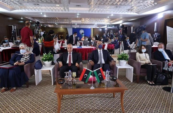 انطلاق قطار المصالحة الوطنية في ليبيا.. حفتر أكبر العقبات