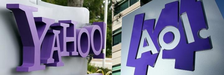 """الشركة المالكة تبيع """"ياهو"""" و""""AOL"""" مقابل خمسة مليارات دولار"""
