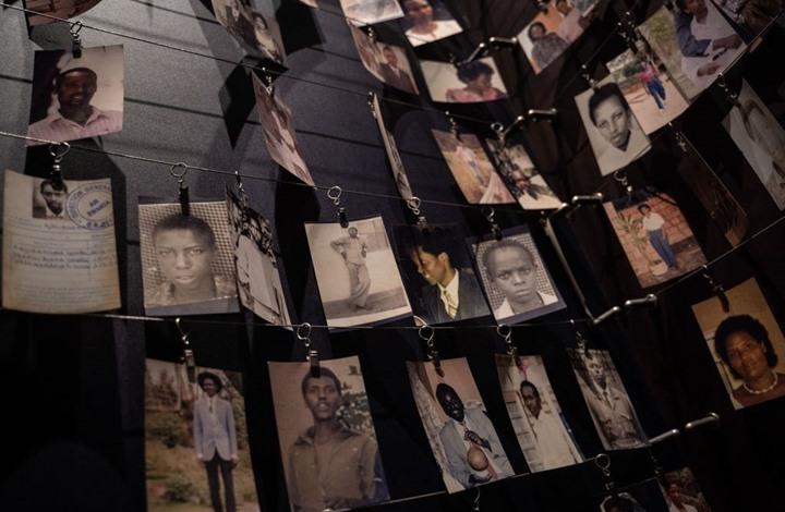 فرنسا تعلن عدم محاكمة جنود تورطوا بمذابح رواندا