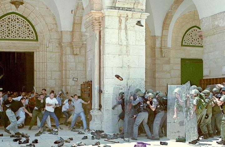 القدس.. تاريخ من الهبّات والمواجهات مع الاحتلال (تسلسل زمني)