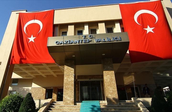 """إيقاف شرطي رش """"رذاذ الفلفل"""" في مسجد بتركيا"""