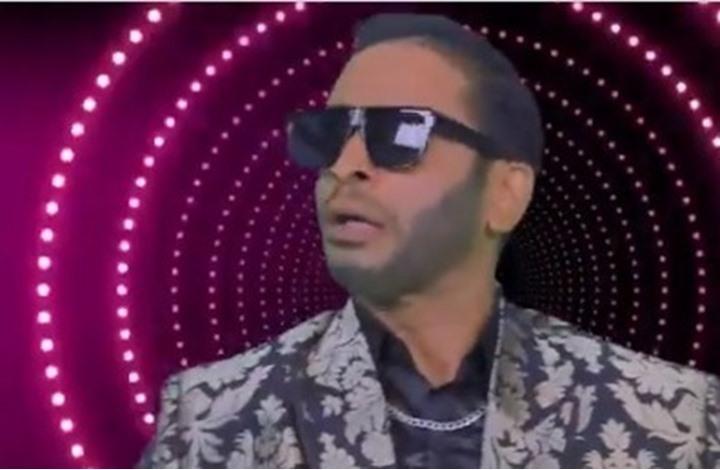 فنان سعودي يقلد محمد رمضان في مقاطعه الغنائية.. وردود