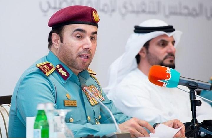مسؤولون ببريطانيا يدعمون مرشح الإمارات لترؤس الإنتربول