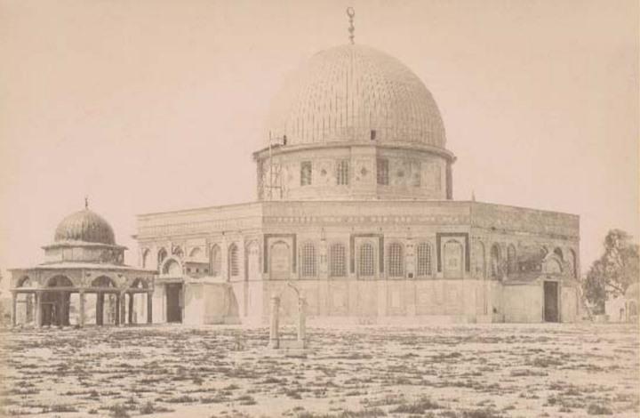 ماذا يقول الأرشيف العثماني عن مزاعم المستوطنين في القدس؟ (وثائق)
