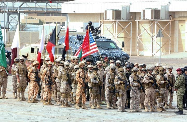 صحيفة: تفاصيل تأسيس تحالف استراتيجي بين الخليج وأمريكا