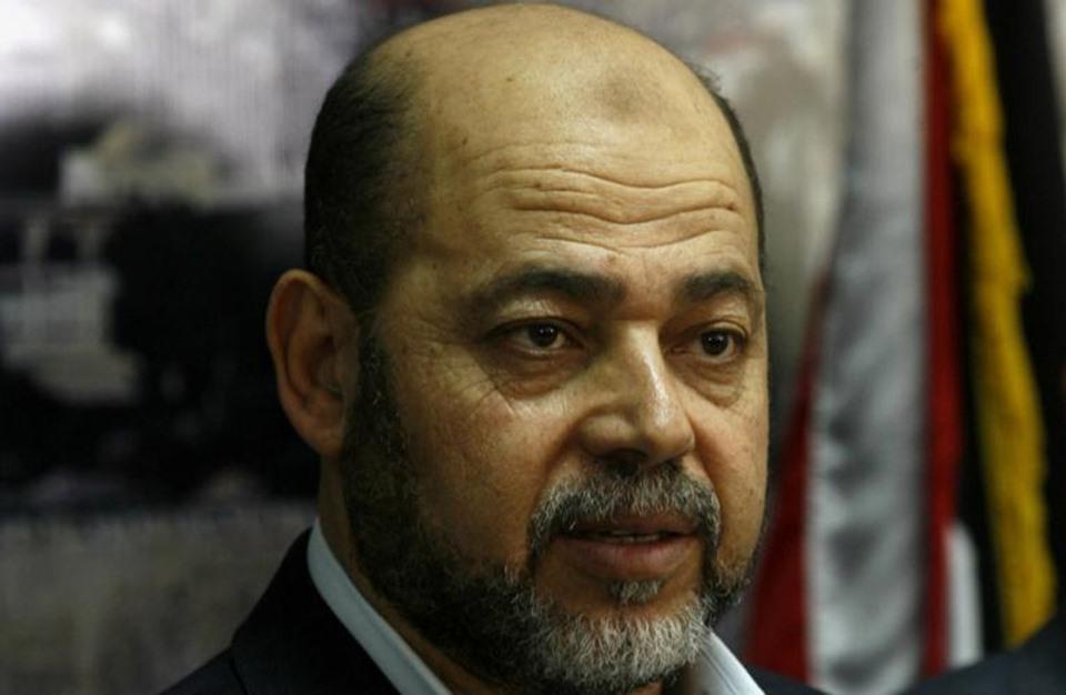 أبو مرزوق يحمل مصر مسؤولية أمن وسلامة الفلسطينيين المختطفين