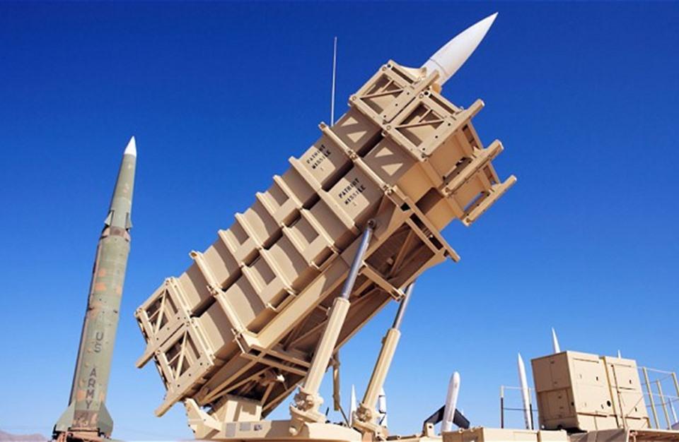 ويكيليكس: صواريخ أمريكية تحت الأرض بقطر موجهة لإيران