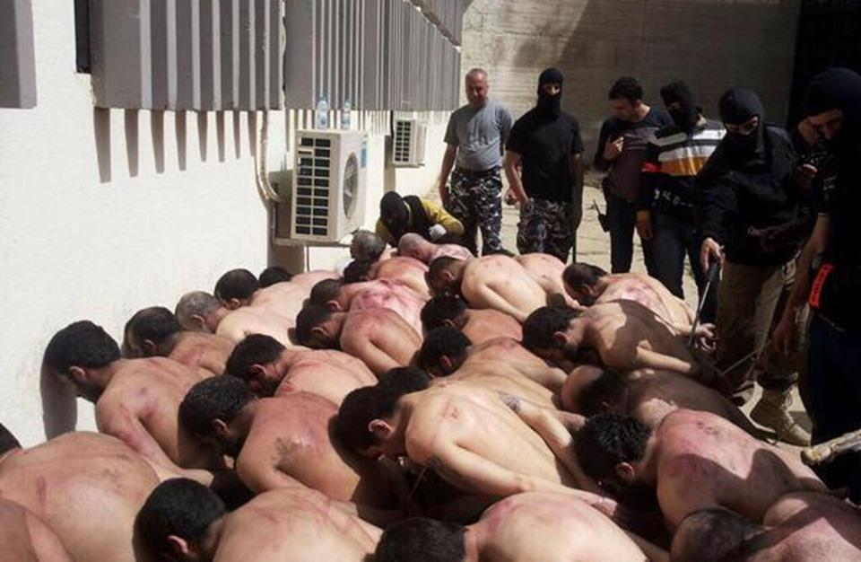 """""""عربي21"""" تتحدث مع معتقل سوري بسجن رومية في لبنان"""