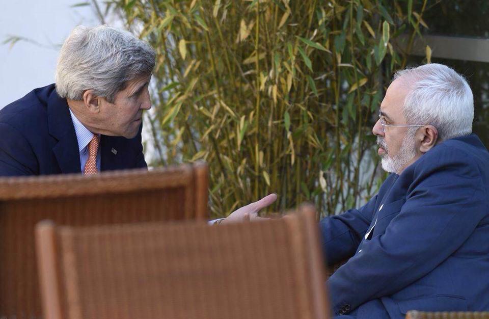حراك إسرائيلي تحسبا لاتفاق أمريكي جديد مع إيران