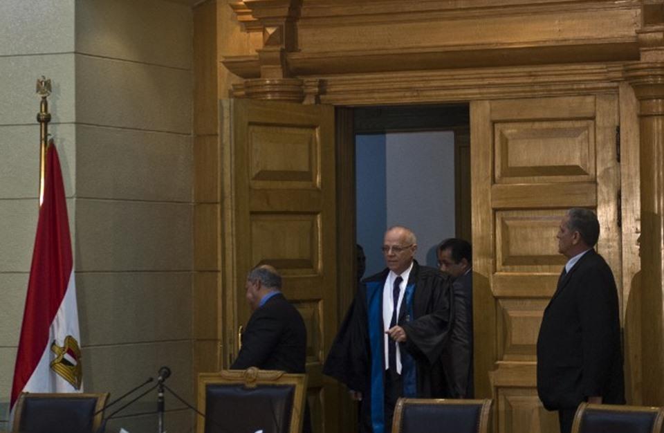 الحكم بإعدام 26 متهما مصريا في قضية نزاع قبلي