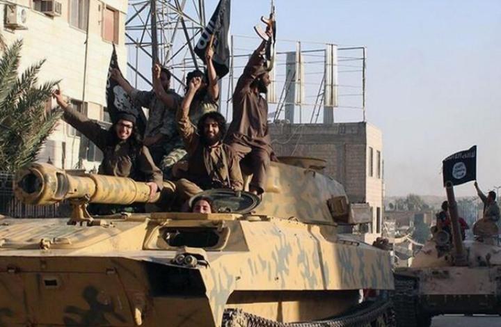 البنتاغون: قادة تنظيم الدولة بدأوا بمغادرة مدينة الرقة