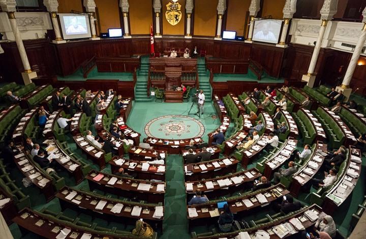 جلسة حوار داخلية لبرلمان تونس تناقش الملف الليبي