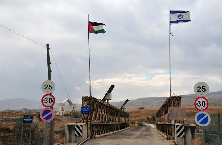 جنرال إسرائيلي: تحديات أمنية في العلاقة مع الأردن