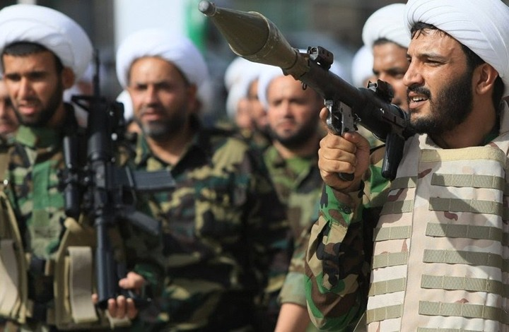البرلمان العراقي يضفي الشرعية على ميليشيا الحشد الشعبي