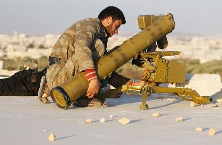 واشنطن: الخليج قد يسلح المعارضة السورية بصواريخ أرض- جو