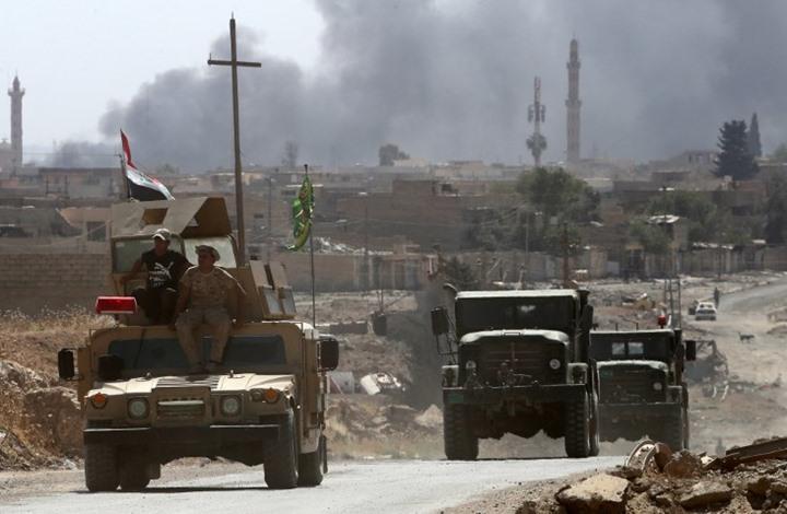 مقتل قيادي بالحشد الشعبي العراقي في هجوم لتنظيم الدولة