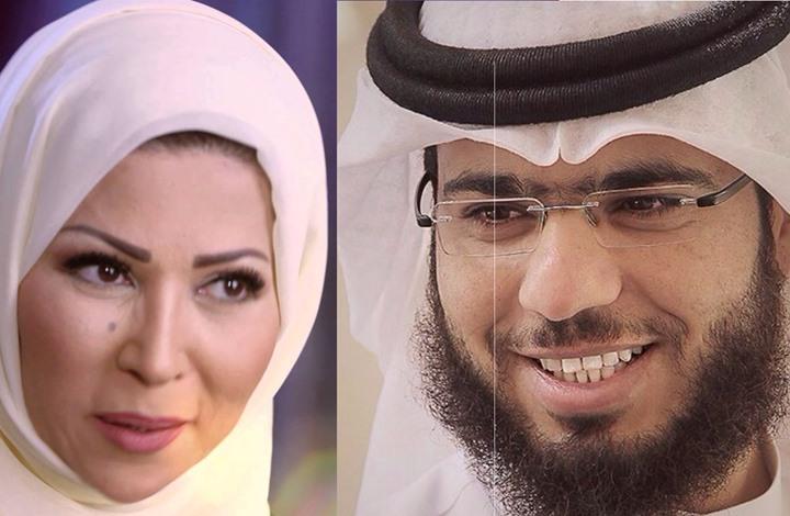 خديجة بن قنة تنتقد تغريدة وسيم يوسف عن القرضاوي